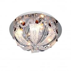 Люстра Буше 1-1913-4-CR-LED Y E14
