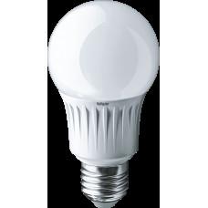 Лампа светодиодная (LED) Navigator 94 385 NLL-A55-7-230-2.7K-E27