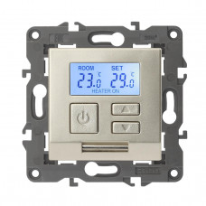 Терморегулятор ЭРА Elegance 14-4111-04 Б0034378