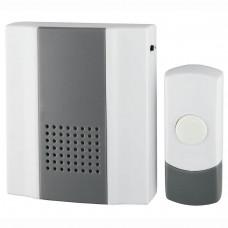 Звонок проводной электронный ЭРА D65 Б0019000