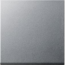 Лицевая панель Gira System 55 переключателя алюминий 231626