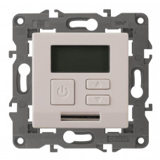 Терморегулятор ЭРА Elegance 14-4111-02 Б0034376