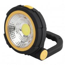 Ручной светодиодный фонарь ЭРА от батареек RB-705 Б0039621