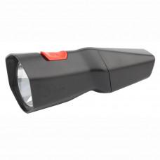 Ручной светодиодный фонарь ЭРА аккумуляторный 145х61 40 лм MA-501 Б0033770