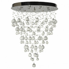 Накладной светильник Flusso H 1.4.55.615 N