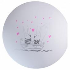 Накладной светильник Улыбка 365015901
