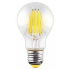 Лампа светодиодная Voltega Crystal E27 15Вт 4000K 7103