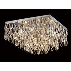 Люстра хрустальная Crystal Lamp C8156-B