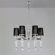Светильник дизайнерский Crystal Lamp D1178B-6