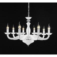 Светильник дизайнерский Crystal Lamp D1406-8