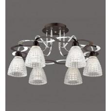 Люстра потолочная Crystal Lamp H0034C-6L