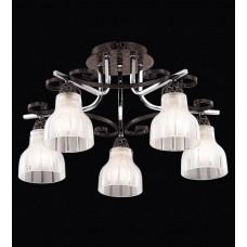 Люстра потолочная Crystal Lamp H0055-5L