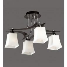 Люстра потолочная Crystal Lamp H1005B-4L