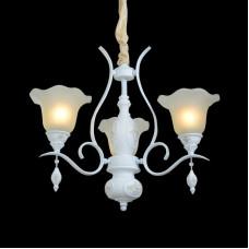 Светильник дизайнерский Crystal Lamp MD4054-3