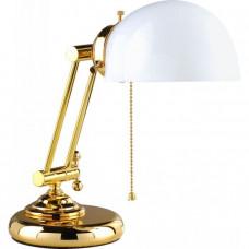Лампа настольная ARTE Lamp A3212LT-1GO